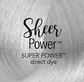 Sheer Power™