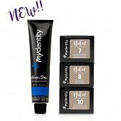 NEW Demi-Permanent Naked Collection